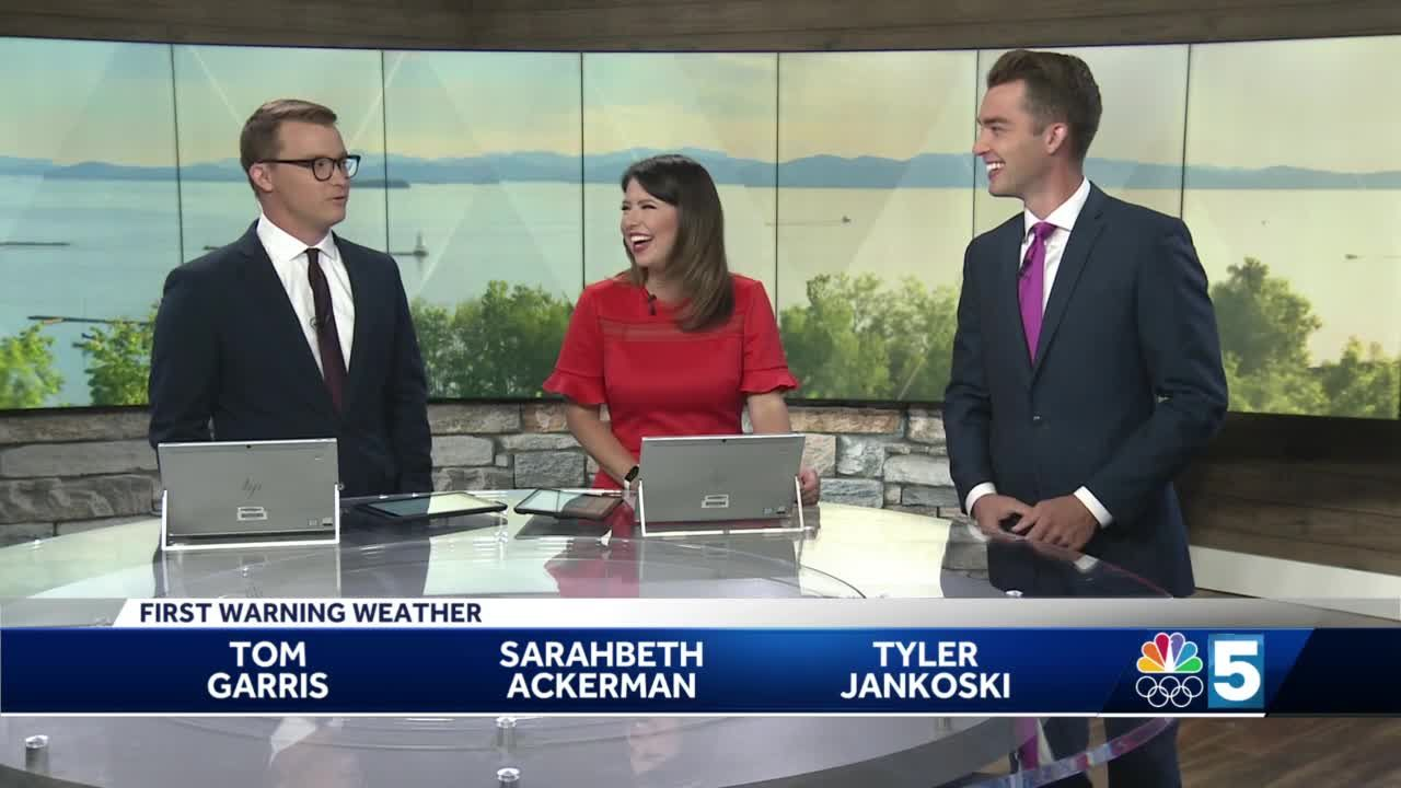 Video: Severe thunderstorms likely today (6-21-21)