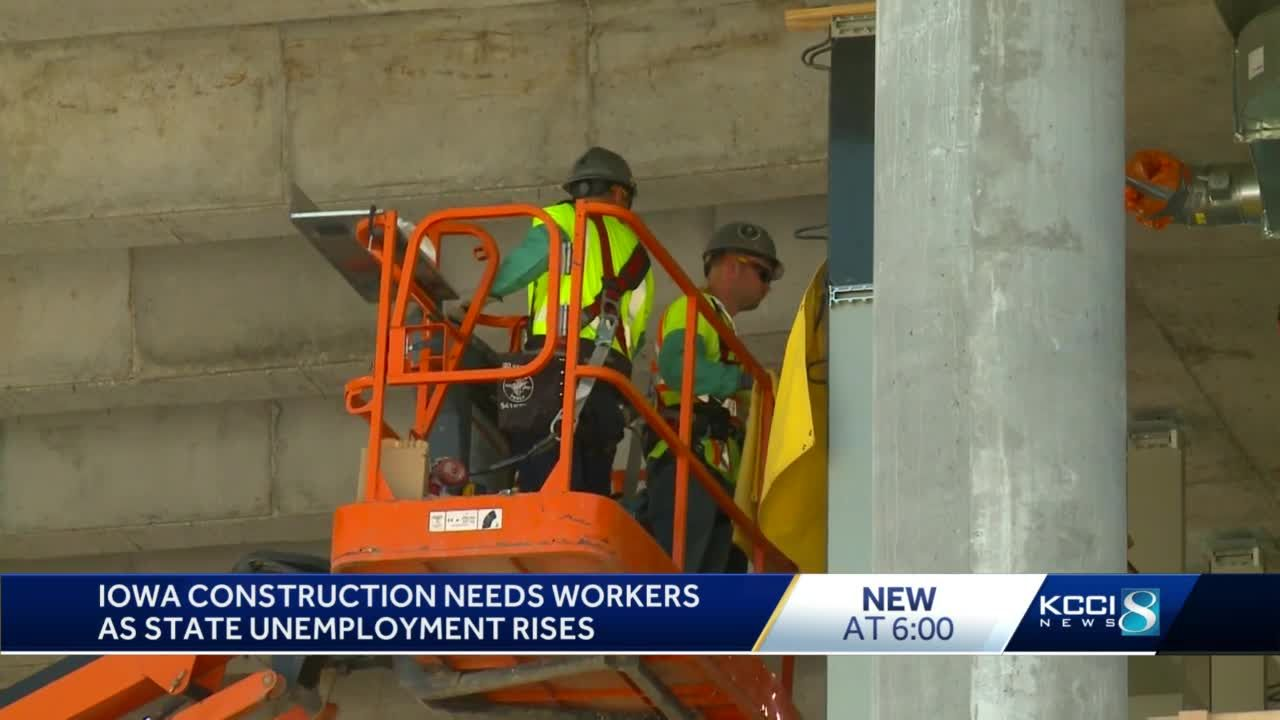 Employee shortage not confined to the restaurant industry
