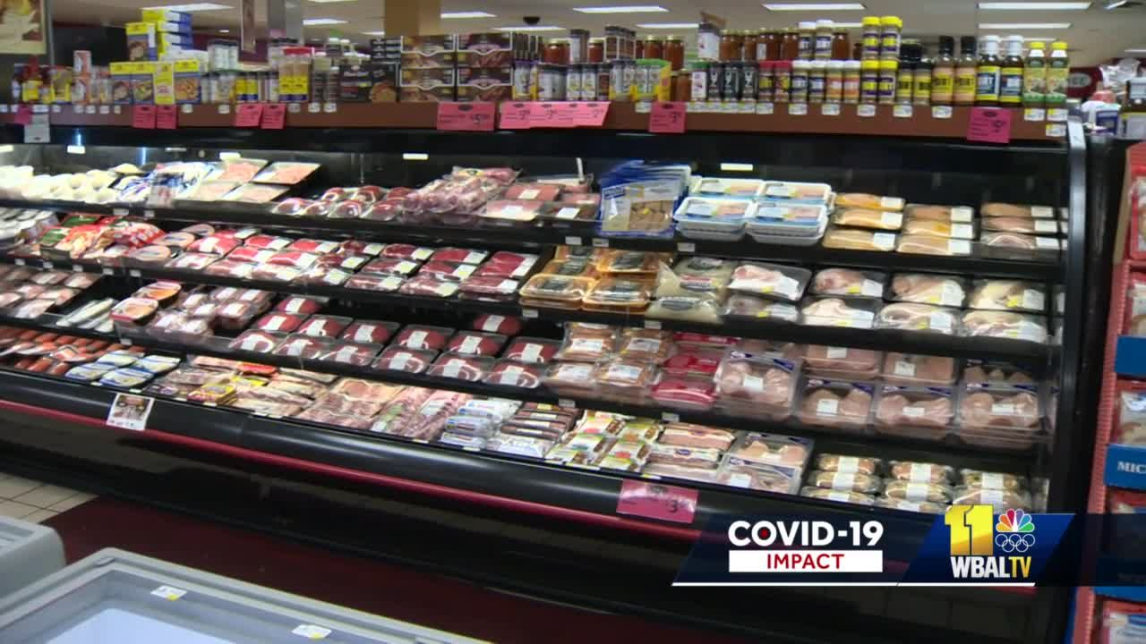 Supply of everyday items are short amid ongoing COVID-19 pandemic