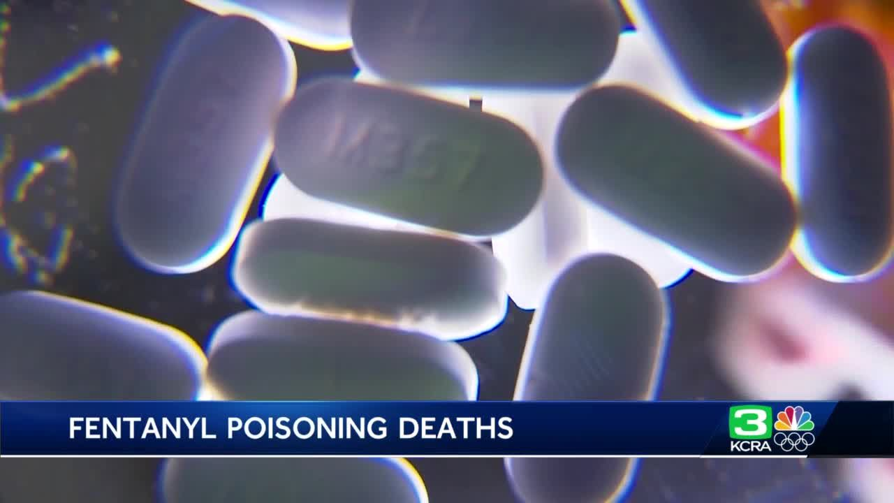 Number of fentanyl overdoses could be 'severely underestimated' in Sac County