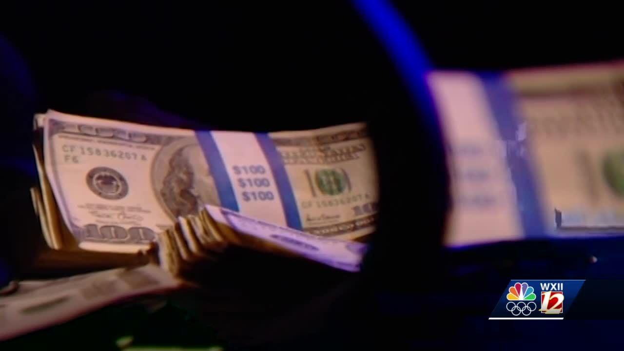Donor privacy vs Dark money legislation moving thru NC General Assembly.