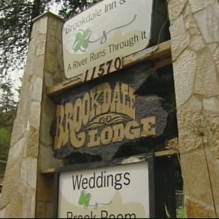 Historic Brookdale Lodge to reopen