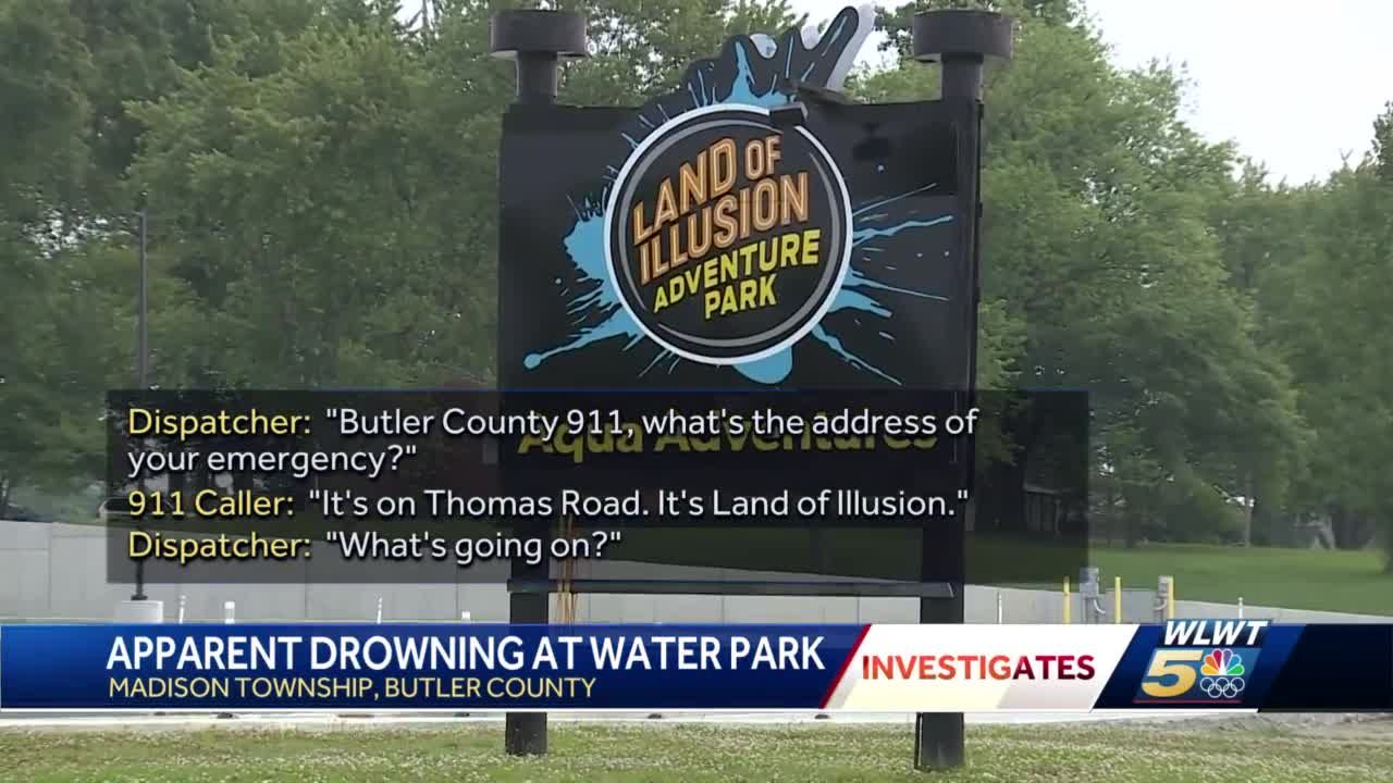 Butler County sheriff 'inundated with complaints' about water park