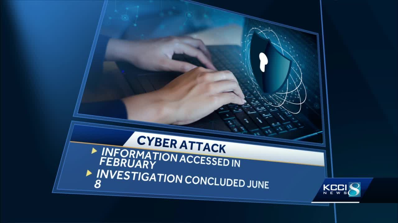 Wolfe Eye Clinic patient info accessed in cyberattack
