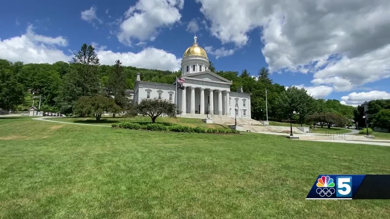 Vermont Senate overrides governor's vetoes on noncitizen voting measures
