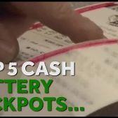 Giant Eagle customer wins $1 million on Pennsylvania Lottery