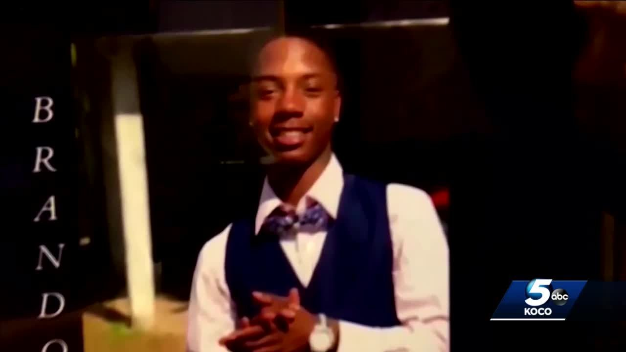 OSBI continues search for person who killed 18-year-old in Langston