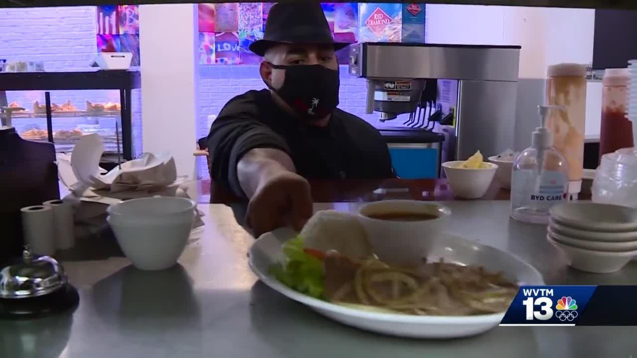 Miami Fusion Café in Birmingham reopening despite being short-staffed