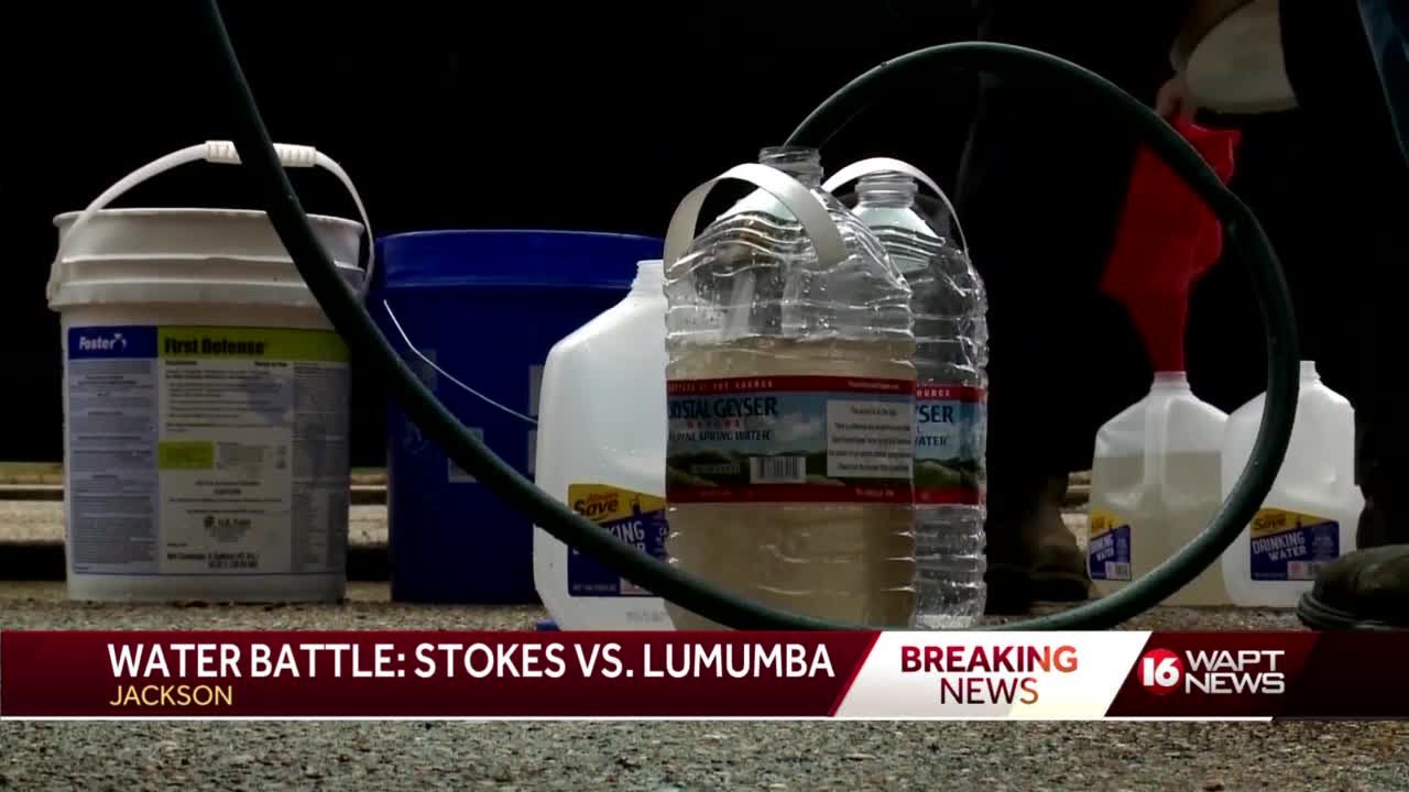 Councilman Stokes responds to Mayor Lumumba's statements