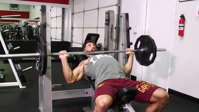 3 Classic Chest-Chiseling Exercises