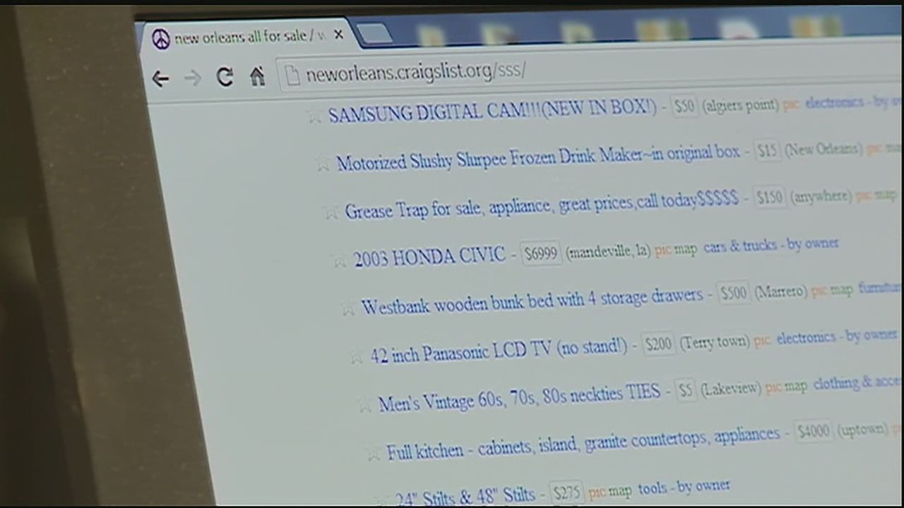 Craigslist robberies more common than you think