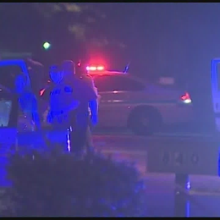Man dead after shooting in front of Orange County home