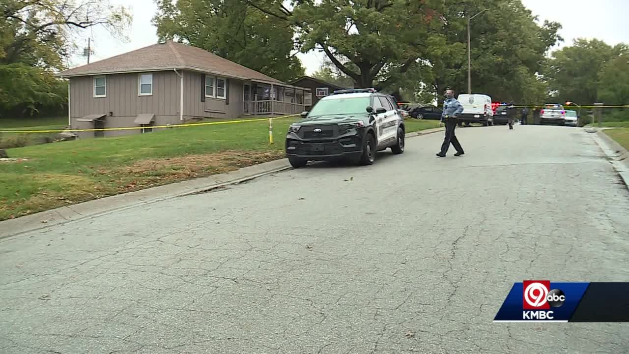 Women in custody after violent and seemingly random crime spree in Kansas City Wednesday