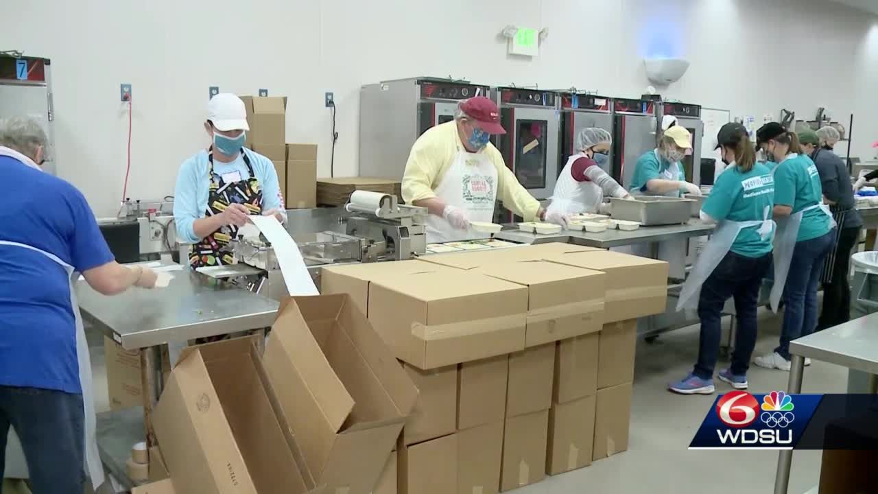 Second Harvest thankful for Biden administration expanding food asstiance to families struggling during pandemic