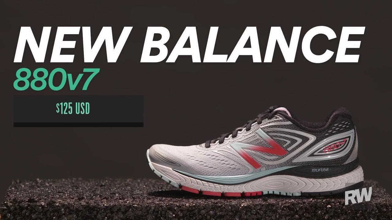 new balance 880v7 uomo