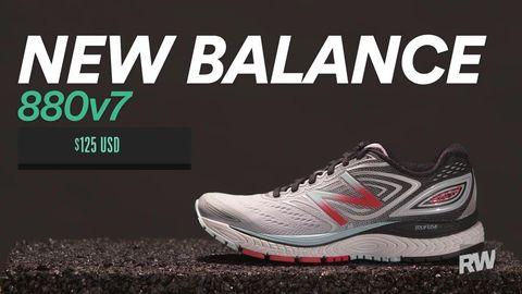 on sale ed972 0ba8b New Balance 880v7 - Women's   Runner's World