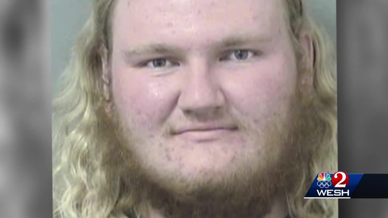 Police: Man accused of vandalizing pride crosswalk in Delray Beach turns himself in