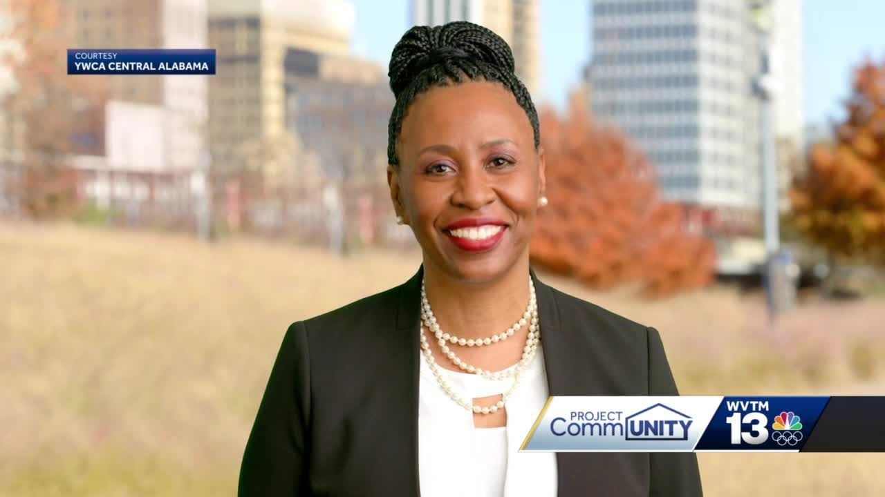 Women Breaking Barriers: Larhonda Magras, CEO of the YWCA of central Alabama