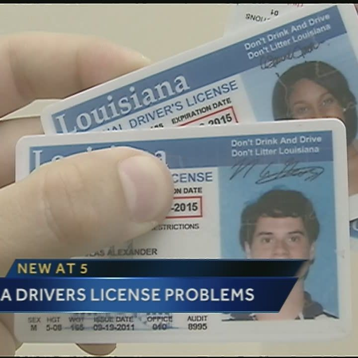 Revisiting Id Officials Louisiana Real Law