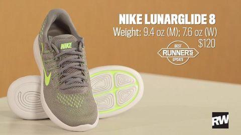 on sale 7e6ba bb4b3 Nike Lunarglide 8 - Men s   Runner s World