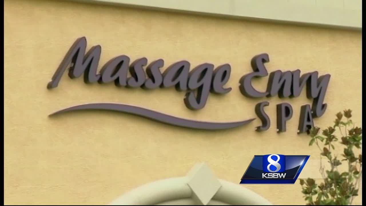 Happy ending massage san jose
