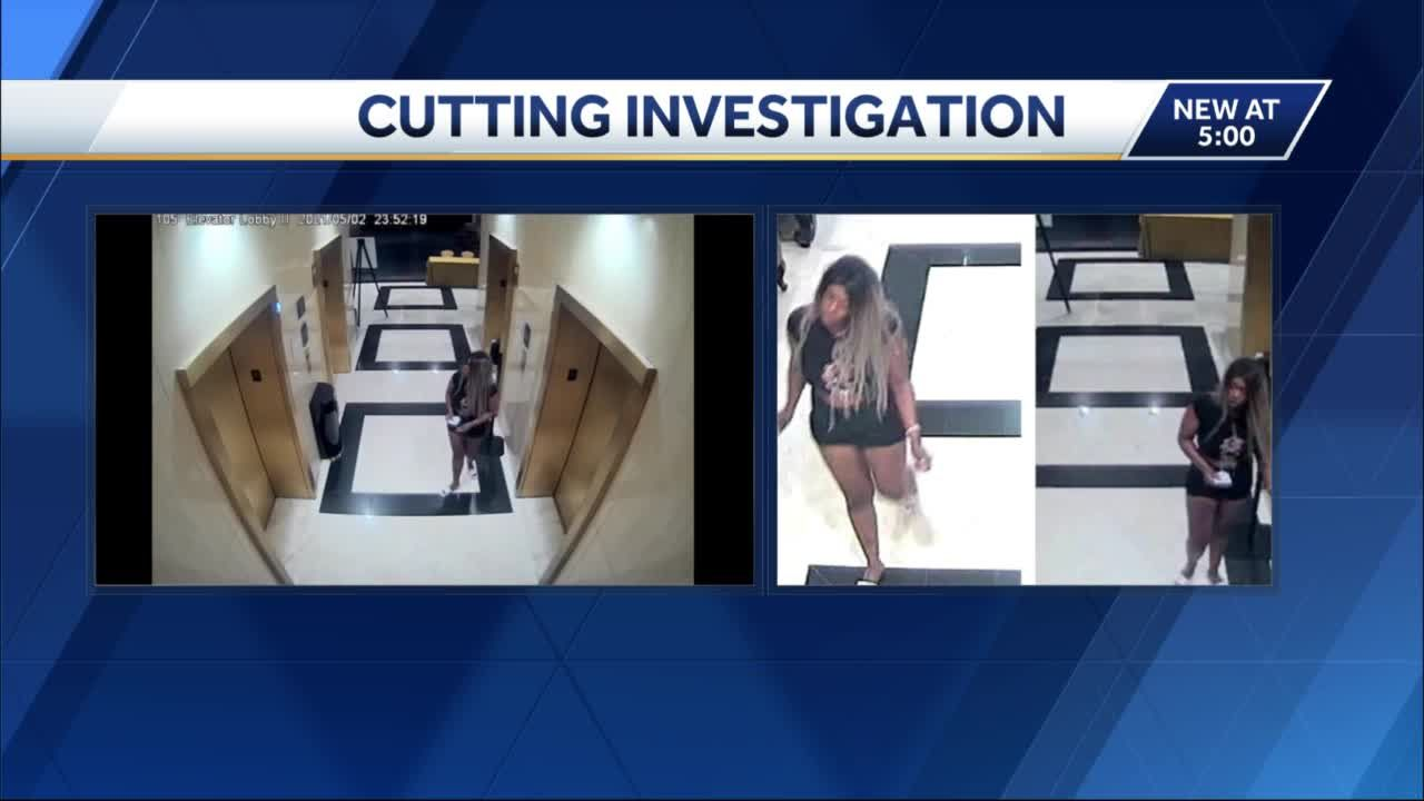 NOPD searching for sex worker accused of cutting two people with razor at New Orleans restaurant