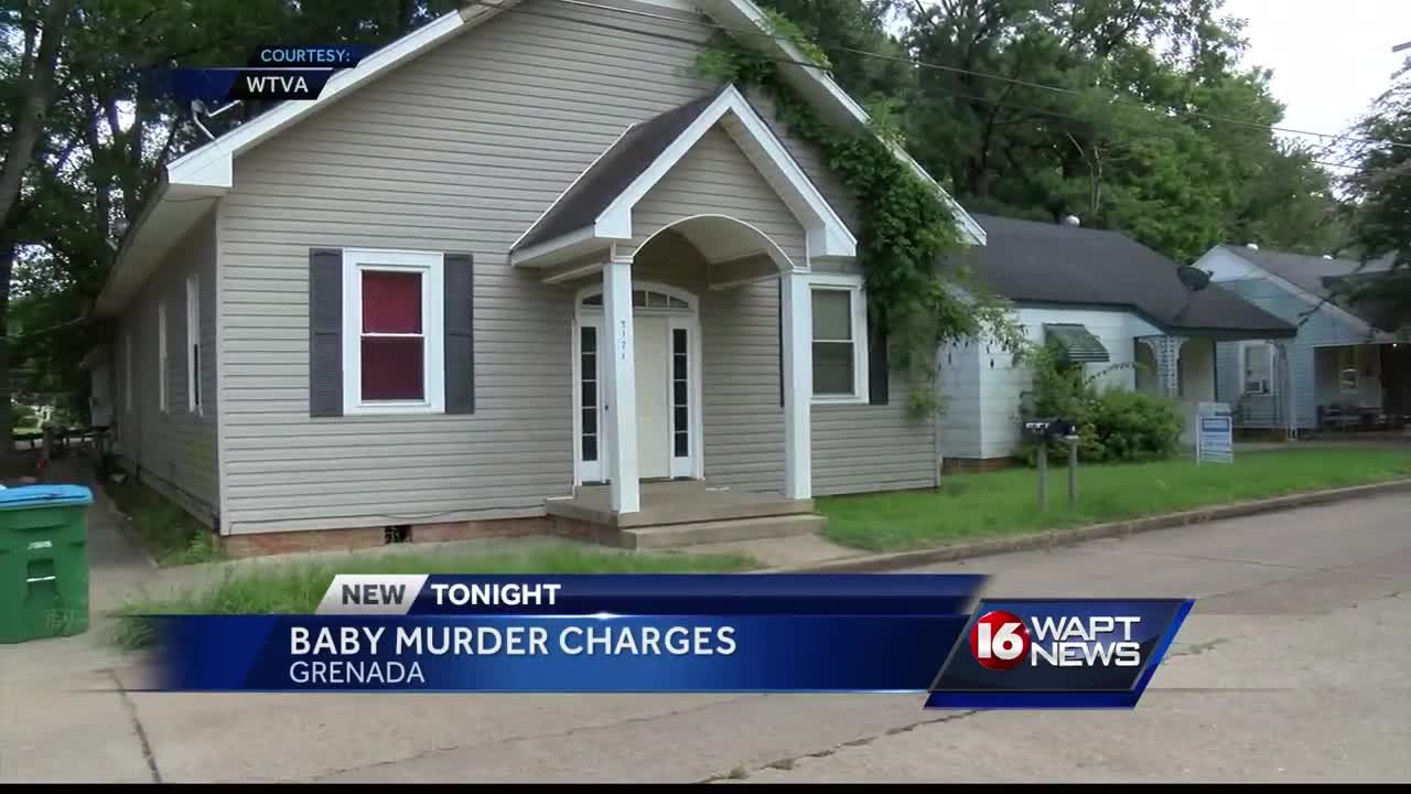 Baby Murder Charges