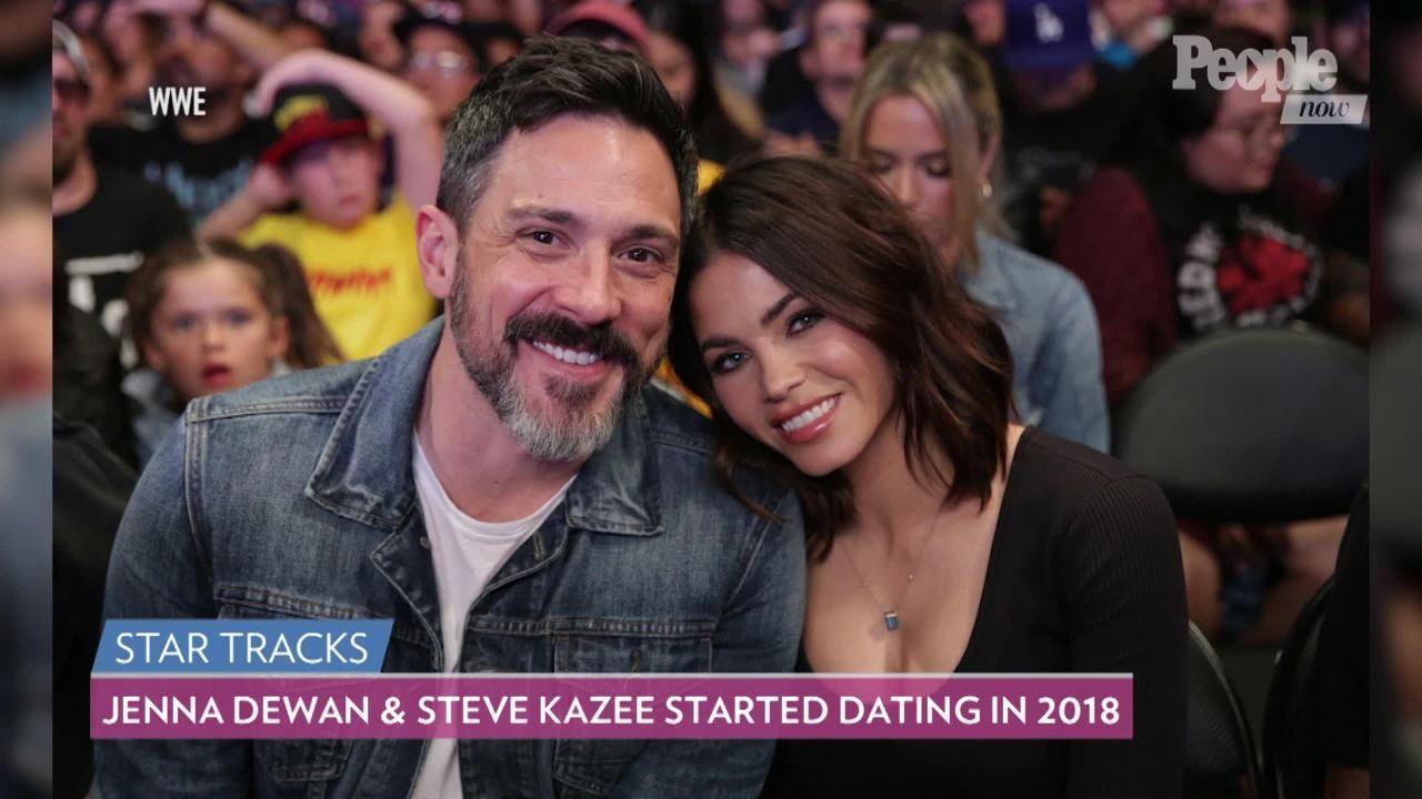 Here's Everything We Know About Jenna Dewan's Pregnancy With Her Boyfriend, Steve Kazee