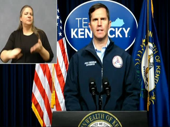 Beshear: 'Full expectation' body camera footage in Louisville deadly shooting involving LMPD officer will be released