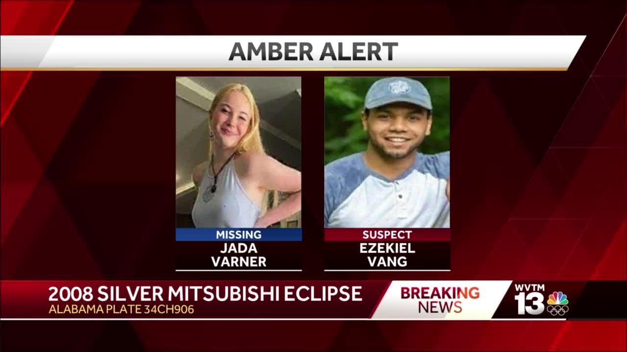 Amber Alert issued to locate 16-year-old from Slocomb, Alabama