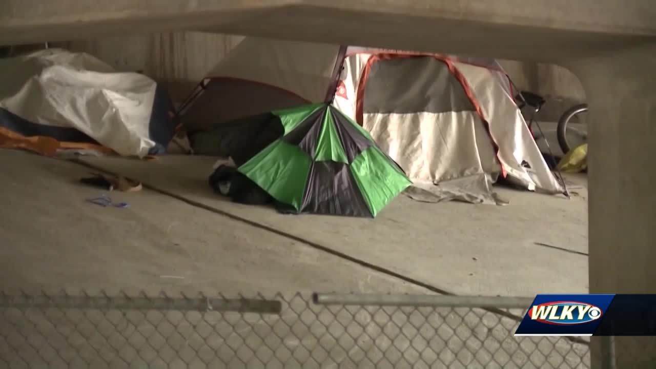 Homelessness, maintenance part of Metro council's amended budget for Thursday's meeting
