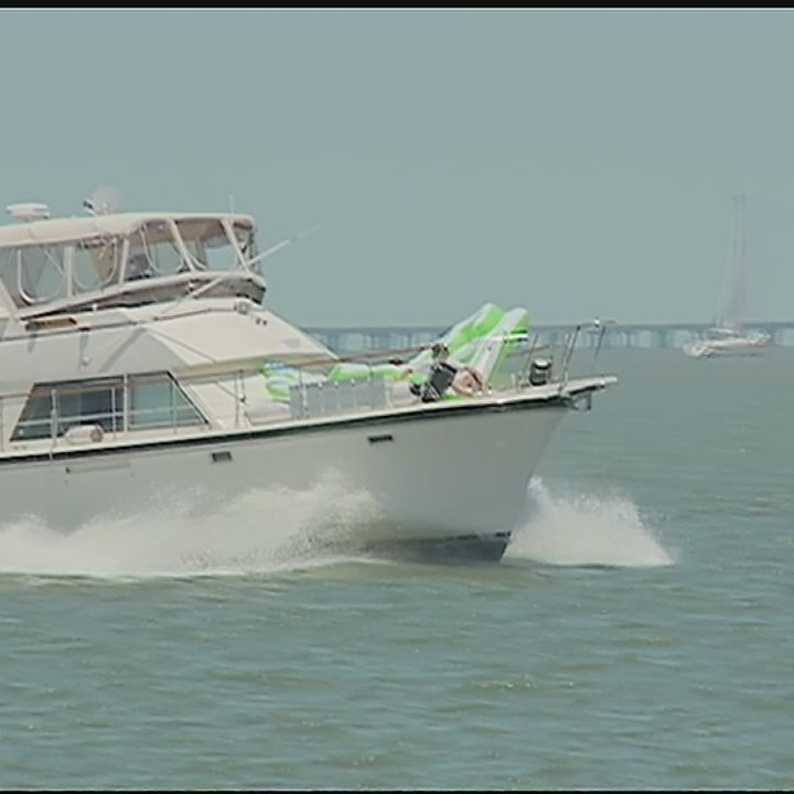 Authorities investigate 3 weekend boating accidents