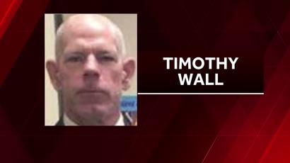 A closer look at Timothy Wall
