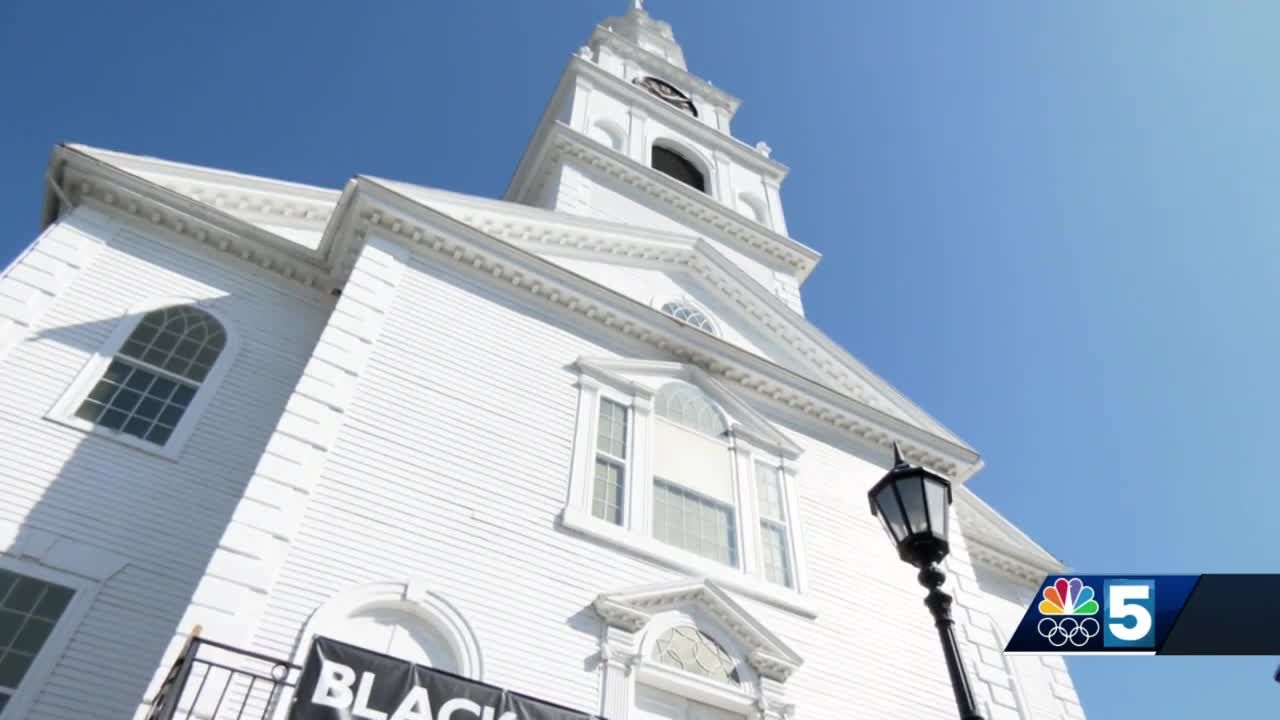 Vermont church has 'once in a lifetime' chance to give away $650,000