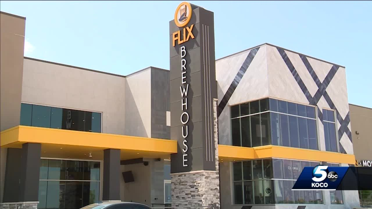 Some Oklahoma concert venues, movie theaters in need of SBA grant money to reopen