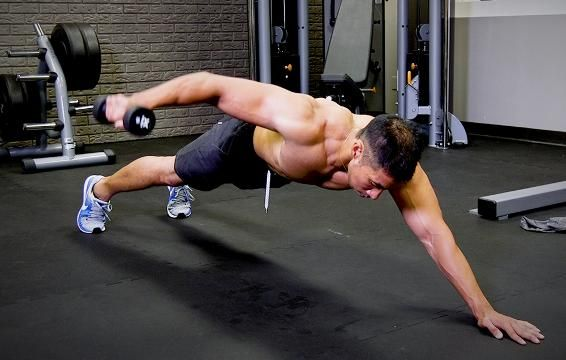 The Ultimate Upper Body Warmup