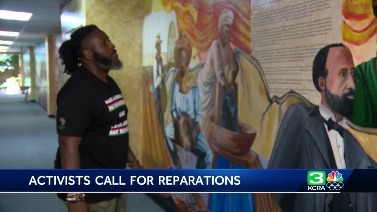 Activists on Juneteenth holiday: 'It's hard for me to celebrate'