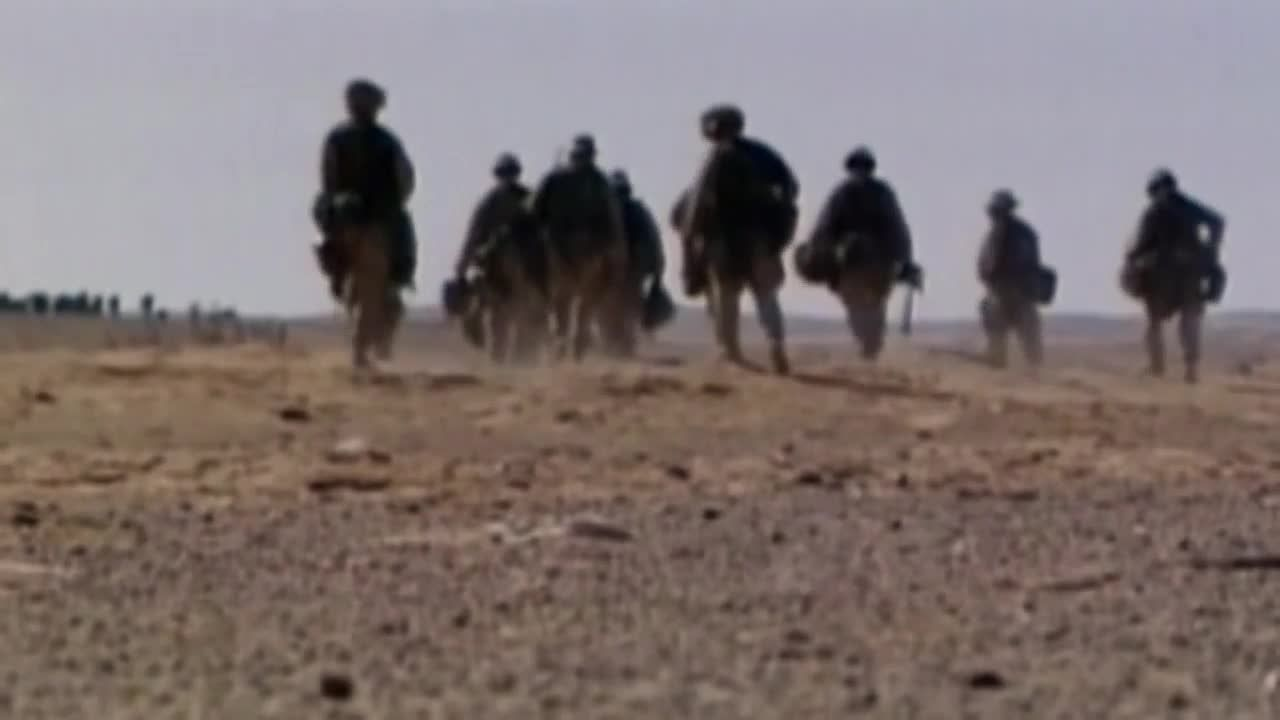 Veteran reacts to President Biden's announcement that US troops will come home from Afghanistan