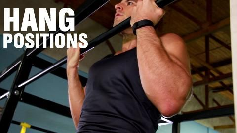 The Ridiculously Easy Way to Improve Your Pullup and Overhead Press