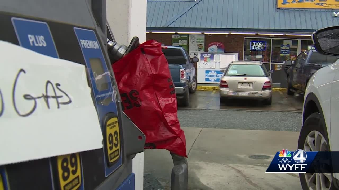 Upstate town makes plan for emergency vehicles to have enough gas
