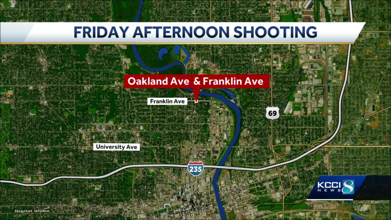 Police: Two metro shootings stemmed from confrontation at North High School