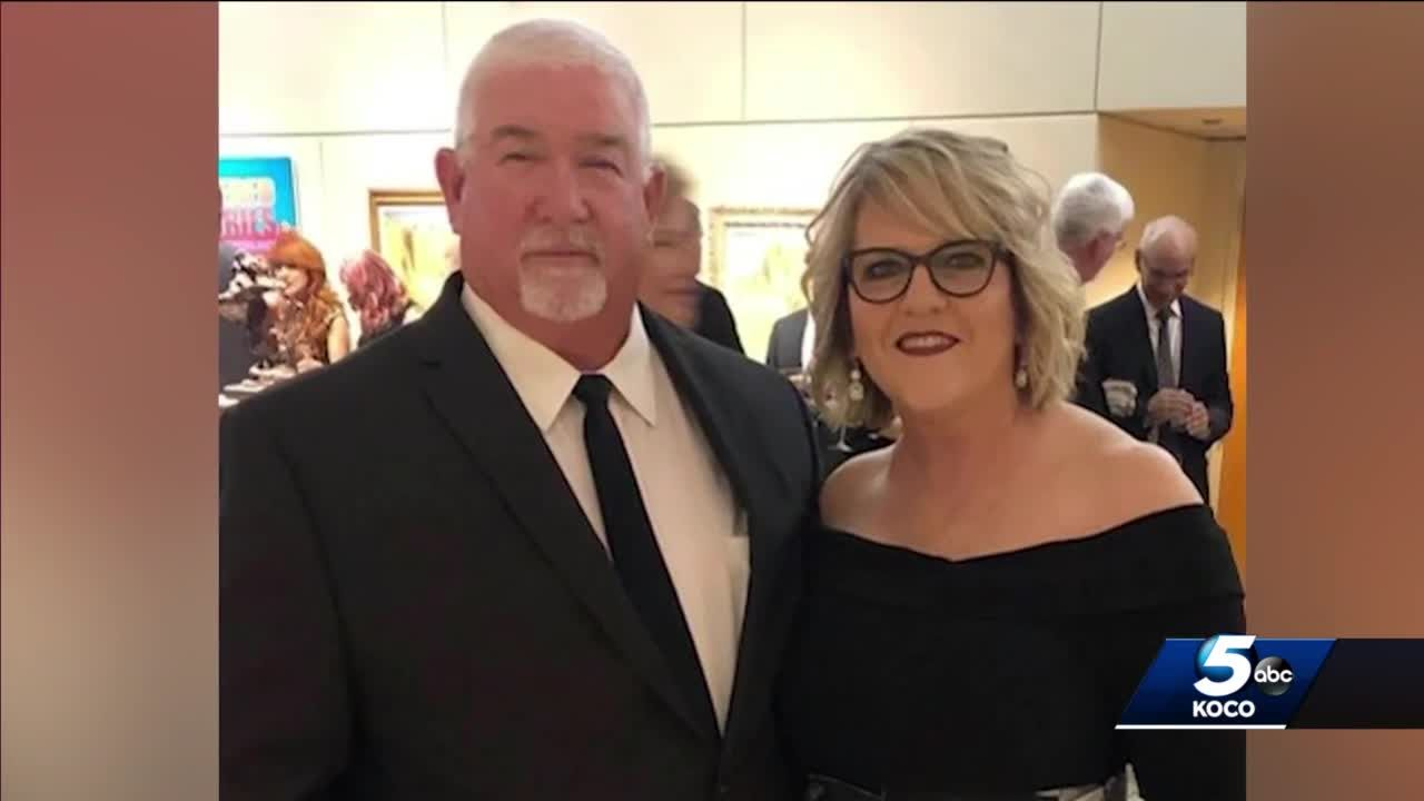 Wife remembers beloved coach who died of COVID-19