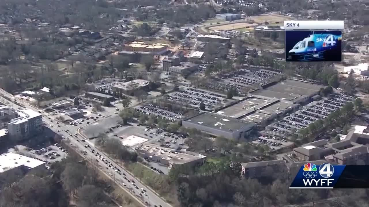 Greenville's economic growth continues