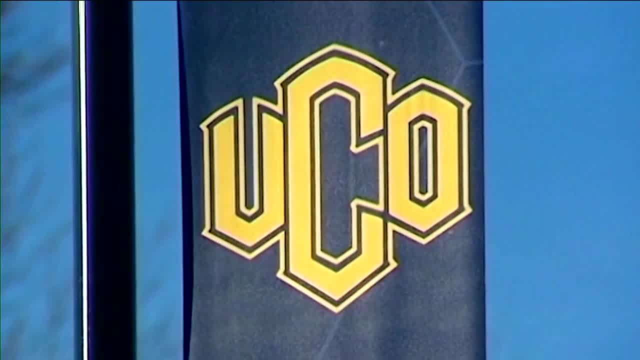 Members of UCO cheer squad taking university to court over hazing allegations, suspension