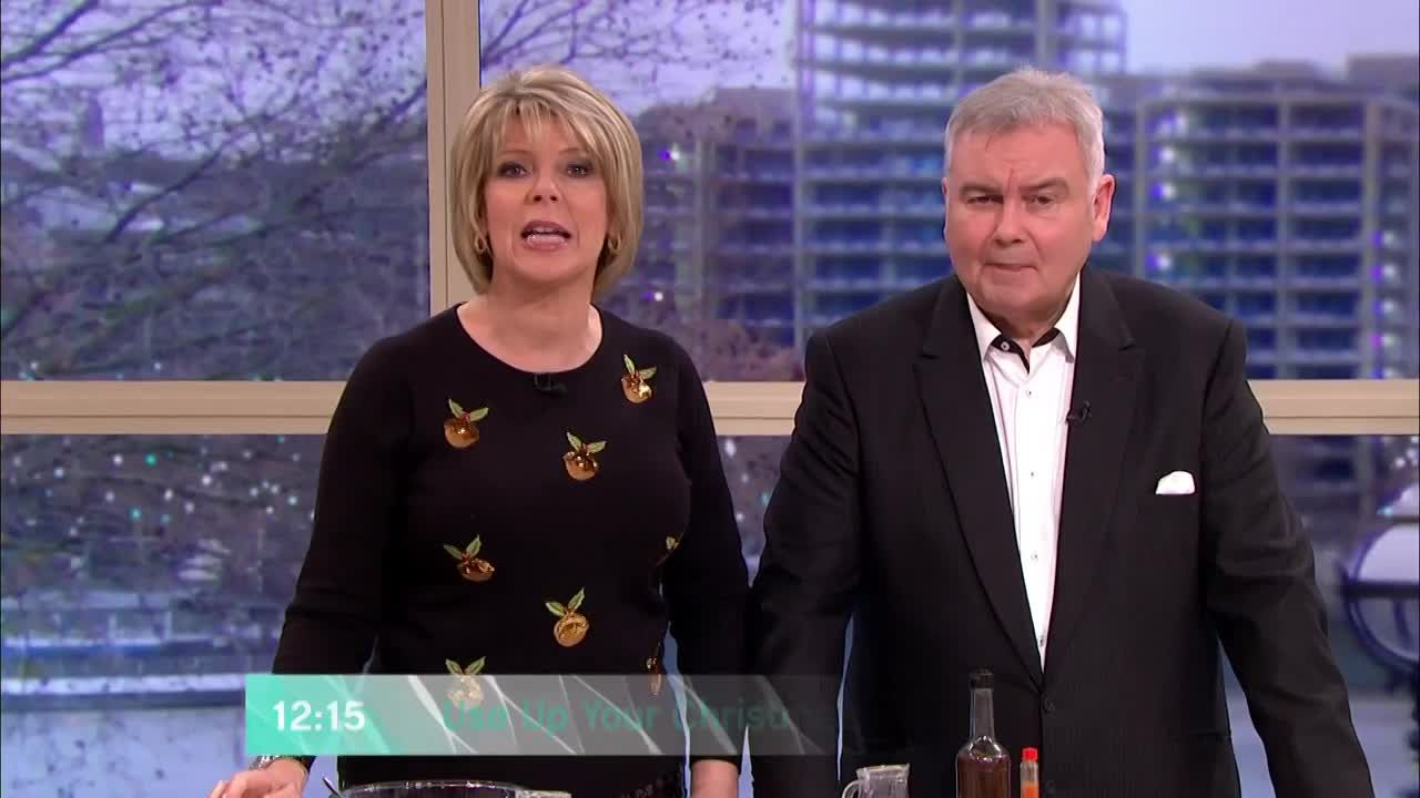 We can't stop laughing at Emily Atack's hilarious impression of Ruth Langsford