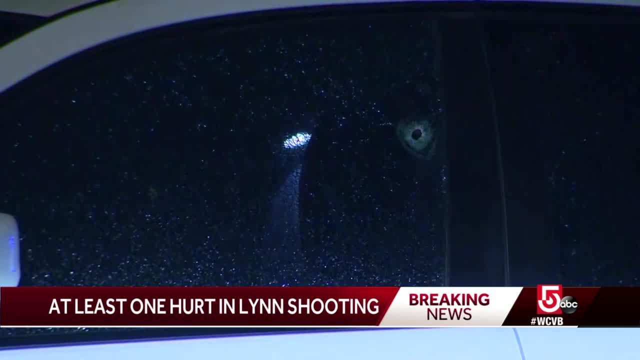 One injured in Lynn shooting