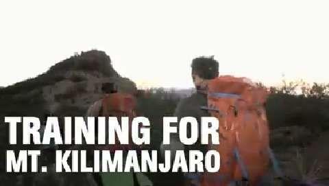 Build A Kilimanjaro-Ready Body