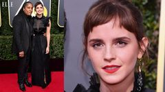 Who Is Emma Watson Dating Emma Watson Spotted Kissing Mystery Man