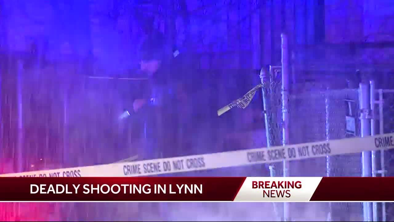 Deadly shooting in Lynn under investigation