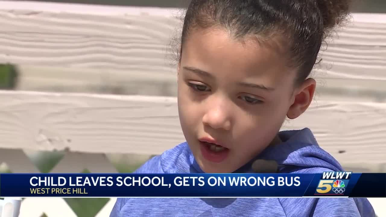 Mother wants stricter safety at West Price Hill school after child walks out, gets on wrong bus